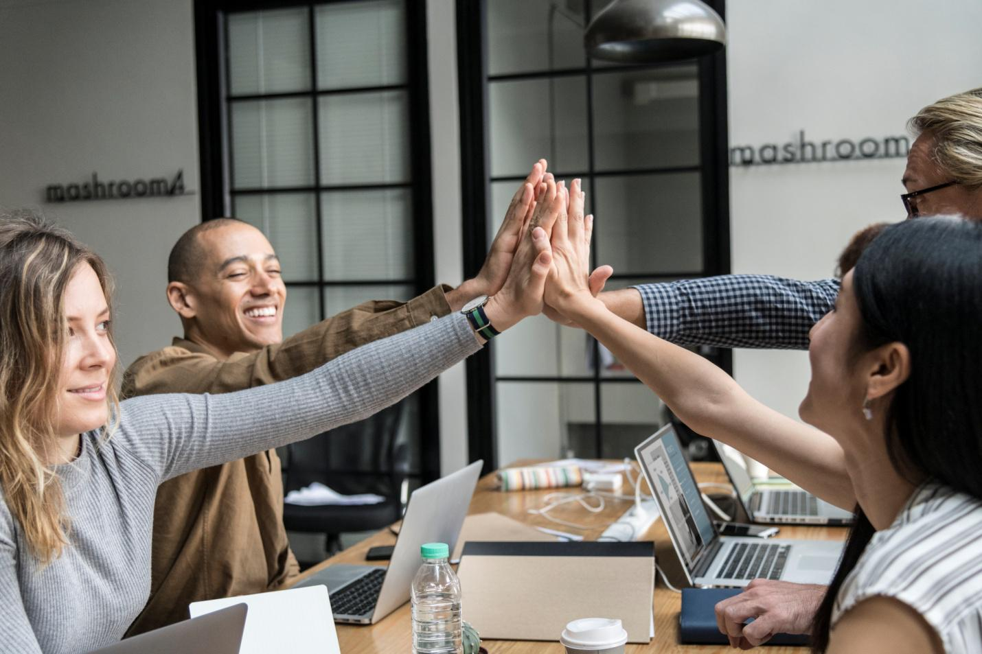 5 Ways Successful Startups Motivate Their Employees