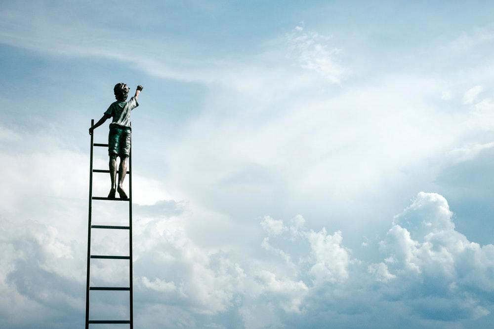 Letting Go of Perfection: Why Perfectionists Cannot Be Successful Entrepreneurs